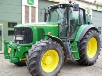 John Deere 6920 Auto Power