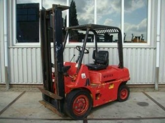HYSTER H2.50J