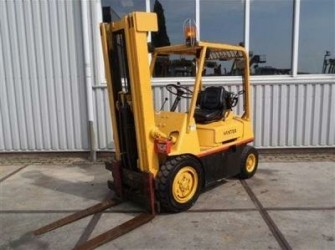 HYSTER H40H
