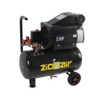 Compressor 230 V 8 bar 24 ltr