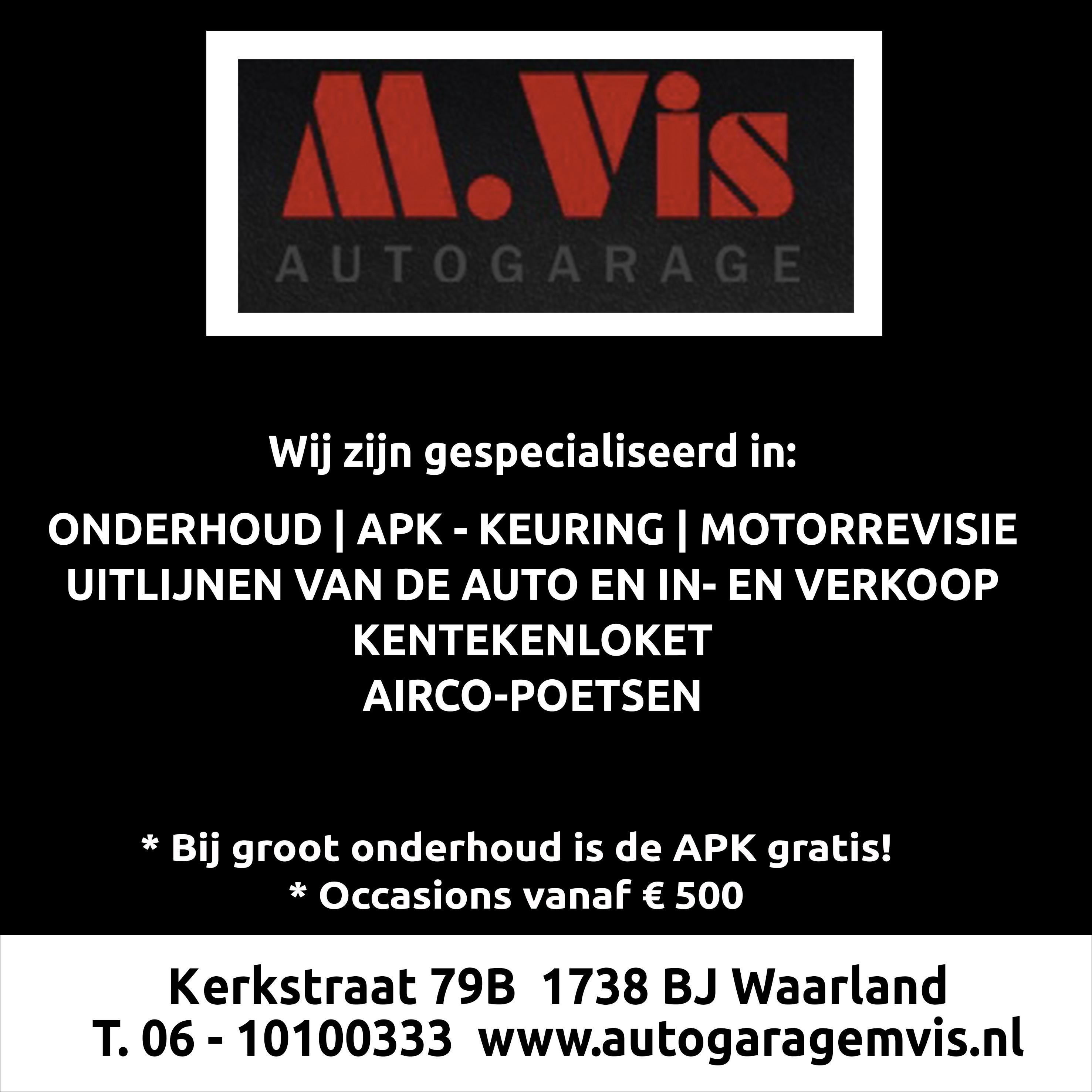 www.autogaragemvis.nl