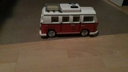 Vw Lego camper
