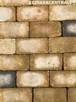 20251 70m2 brons zandkleur betonklinkers opritstenen straat…