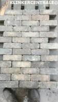 20237 360m2 grijs betonklinkers dikformaat straatstenen bss…