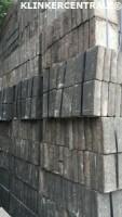 20233 ROOIKORTING 200m2 grijs betontegels 30x30x8cm stoepte…