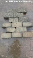 20216 400m2 grijs betonklinkers straatstenen bkk bss inrits…