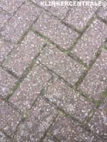 20201 ROOIKORTING 4.500m2 heide rood betonklinkers betonstr…