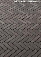 17721 NIEUWE zwart gebakken klinkers waalformaten Terra Luc…