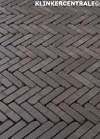 17723 NIEUWE zwart bruin gebakken klinkers waalformaten Ter…