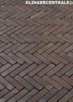 17720 NIEUWE zwart bruin gebakken klinkers waalformaten Ter…