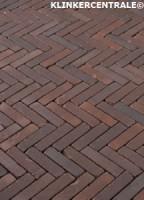 17724 NIEUWE rood bruin bont gebakken klinkers waalformaten…