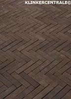 18069 NIEUWE paars bruin gebakken klinkers waalformaten Vio…