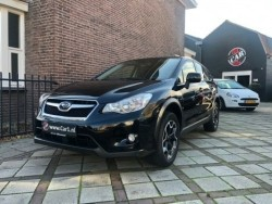 Subaru Xv 1.6 i AWD Luxury AWD LEDER NAVI CAMERA