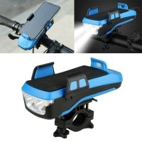 USB Charging Bicycle Light Front Handlebar Led Light  , wit…