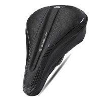 WHEEL UP Mountain Bike Cushion Cover Thicken and Comfortabl…