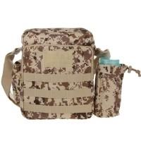 Waterproof High Density Strong Nylon Fabric Shoulder Bag wi…