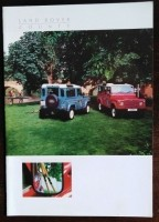 Folder - Land Rover County
