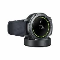 Samsung Gear S3 Wireless Charging Dock EP-YO760BB - Zwart