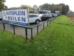 Autoplein Beilen zoekt gebruikte auto's tot 15 jaar oud