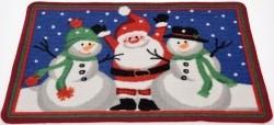 Kerst Deurmat Snowfun 60x40 cm  Alleen deze week 10% extra…