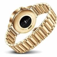 Huawei Armband voor de Huawei Watch Stainless Steel Goud me…