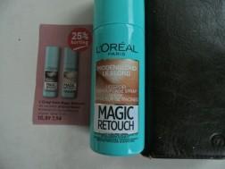E 3  Magic Retouch