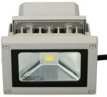 LED schijnwerper 10W  Alleen deze week 10% extra korting