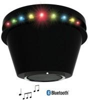 Bluetooth speaker met discolicht  Alleen deze week 10% extr…