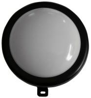 LED Buitenlamp rond - zwart - 6W  Alleen deze week 10% extr…