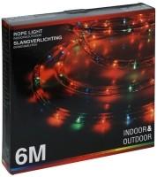 Lichtslang 6 meter multicolor  Alleen deze week 10% extra k…