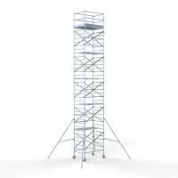 Rolsteiger Euro 135 x 190 x 12,2 meter werkhoogte met licht…