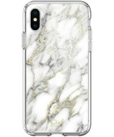 Spigen Ciel by Cyrill Cecile Backcover iPhone Xs Max hoesje…