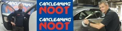 Carcleaning Noot 'Uw auto wordt een sieraad op de weg'