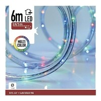 LED multicolor lichtslang- 6 meter  Alleen deze week 10% ex…