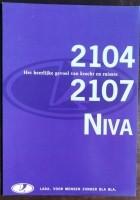 Folder - LADA 2104/2107/Niva