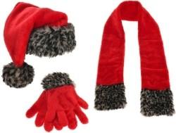 Kerst - winterset  Alleen deze week 10% extra korting