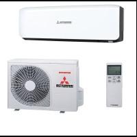Mitsubishi SRK / SRC 35 ZS-WB airconditioner