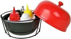 BBQ Menage set  Alleen deze week 10% extra korting