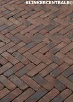 17715 NIEUWE rood bruin zwart gebakken klinkers dikformaten…