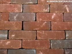 18092 NIEUWE rood bruin genuanceerd gebakken klinkers dikfo…