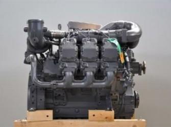 Deutz BF6M1015
