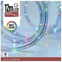 LED Lichtslang 12 meter multicolor  Alleen deze week 10% ex…