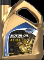 MOTOR OIL 0W-30 PREMIUM SYNTHETIC A5/B5 5 LITER 05005V 0500…