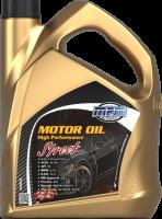 MOTOR OIL 0W-40 HIGH PERFORMANCE STREET 5 LITER 06005S 0600…