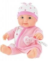 Babypop met pyjama 22.5 cm