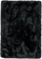 Vloerkleed MOMO Rugs Easy Living Plush Shaggy Zwart