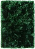 Vloerkleed MOMO Rugs Easy Living Plush Shaggy Smaragd Groen
