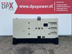 Volvo TAD881GE-SV - 220 kVA Stage V Genset - DPX-19027