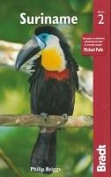 Reisgids Suriname Bradt Travel Guide