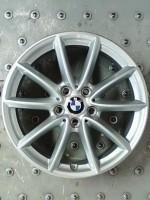 """5181 Set 17"""" BMW F48 X1 F39 X2 velgen Styling 560 6856061"""